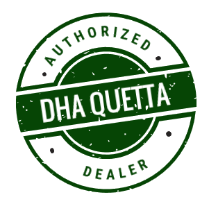 DHA Quetta Authorized Dealer