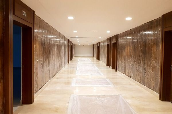 OFFICE FOR SALE IN GIGA MALL