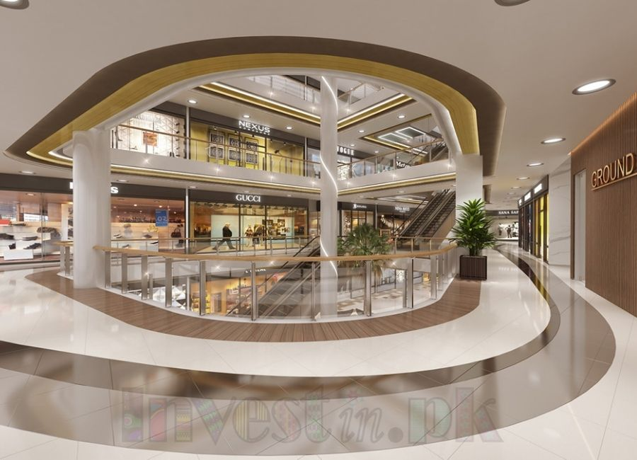 Civic Avenue Mall Images (6)