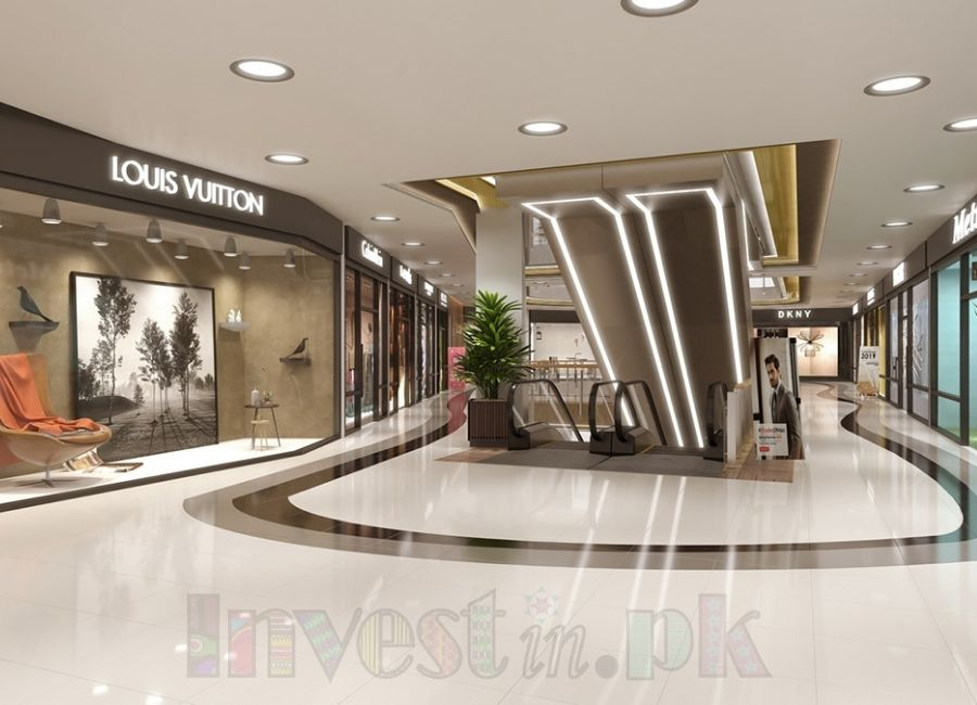 Civic Avenue Mall Images (7)