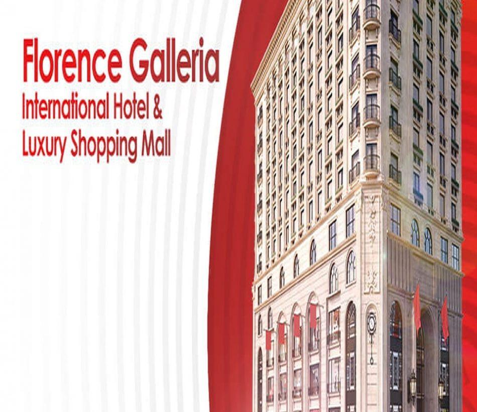 Florence-Galleria